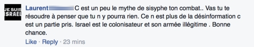 CommentaireLaurent